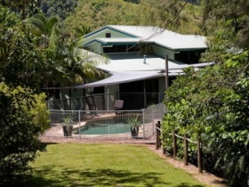 Tranquility on the Daintree - Accommodation Brunswick Heads