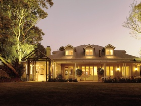 Spicers Clovelly Estate - Accommodation Brunswick Heads