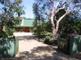 Pelican Bay Bed and Breakfast - Accommodation Brunswick Heads