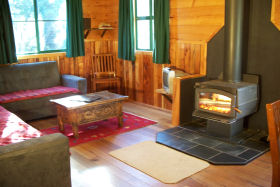 Cradle Mountain Highlanders - Accommodation Brunswick Heads
