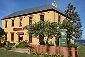 Schouten House - Accommodation Brunswick Heads