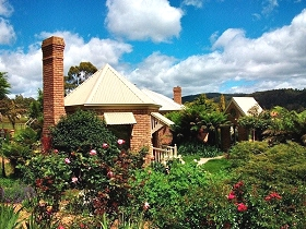 Moving Image Boutique Guest House - Accommodation Brunswick Heads
