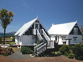 Lester Cottages Complex - Accommodation Brunswick Heads
