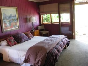 French Cottage and Loft - Accommodation Brunswick Heads