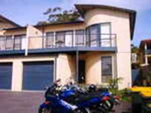 Ashwill Apartment - Accommodation Brunswick Heads