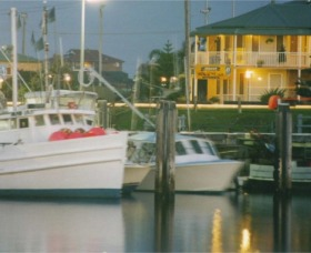 Harbourview Motel Bermagui - Accommodation Brunswick Heads