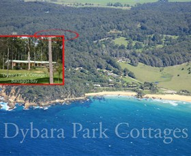 Dybara Park Holiday Cottages - Accommodation Brunswick Heads