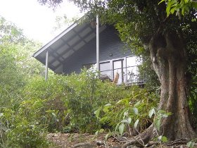 Montagues of Montville - Accommodation Brunswick Heads