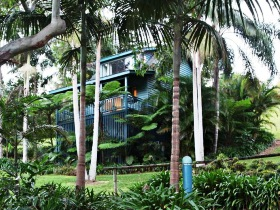 Montville Country Cabins - Accommodation Brunswick Heads
