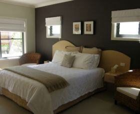 CeeSpray on Owen Bed and Breakfast - Accommodation Brunswick Heads