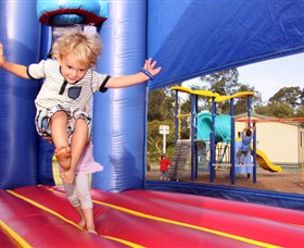 Eden Gateway Holiday Park - Accommodation Brunswick Heads