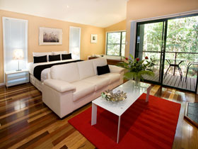 Amore On Buderim - Accommodation Brunswick Heads