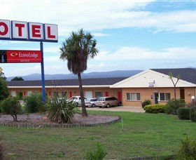 Econo Lodge Bayview Motel - Accommodation Brunswick Heads