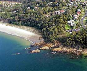 Gibsons by the Beach - Accommodation Brunswick Heads