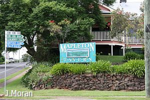 Mapleton Falls Accommodation - Accommodation Brunswick Heads