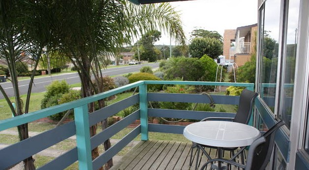 Abalone Cottage - Accommodation Brunswick Heads