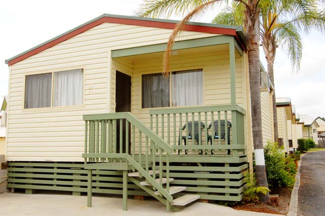 Maclean Riverside Caravan Park - Accommodation Brunswick Heads