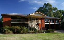Elizabeth Leighton Bed and Breakfast - Accommodation Brunswick Heads