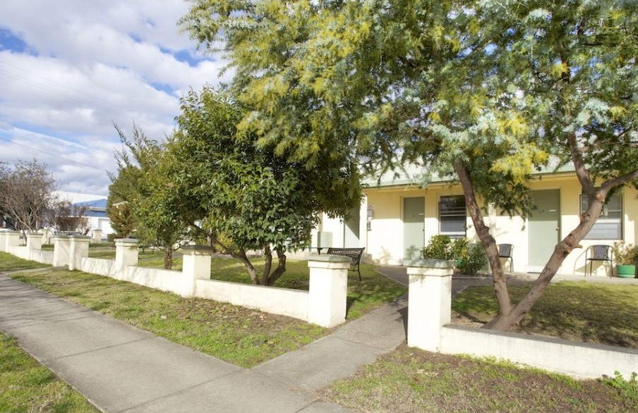 Tumut Apartments - Accommodation Brunswick Heads
