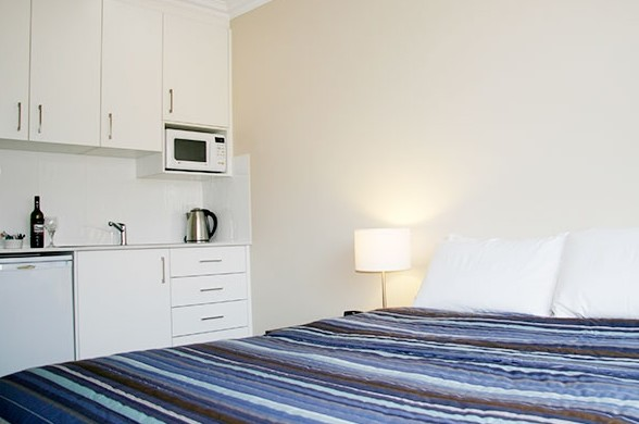 Merivale Motel Tumut - Accommodation Brunswick Heads