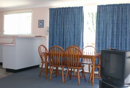 Boronia Lodge Apartments - Accommodation Brunswick Heads