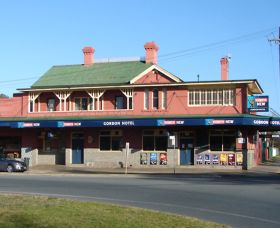 Gordon Hotel - Accommodation Brunswick Heads