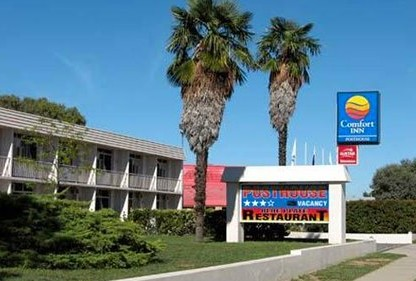 Comfort Inn Posthouse - Accommodation Brunswick Heads