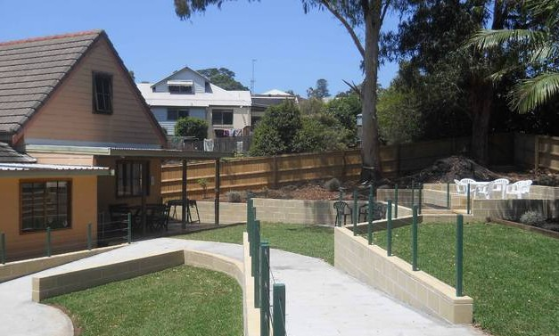 Carinya Cottage Holiday House in Gerringong - near Kiama - Accommodation Brunswick Heads