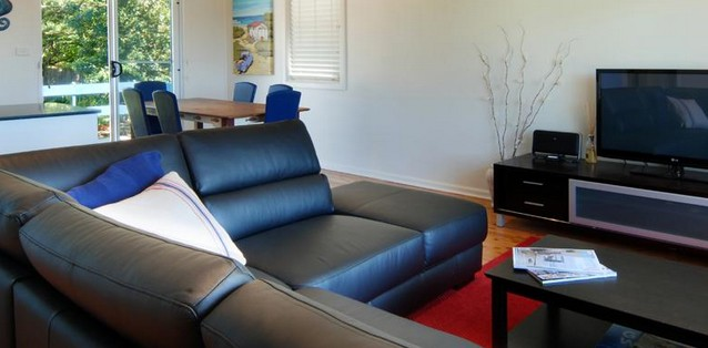 Beach Kharma Cottage - Accommodation Brunswick Heads