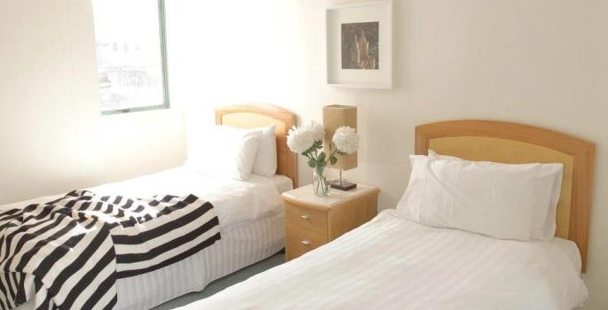 AeA The Coogee View Beachfront Serviced Apartments - Accommodation Brunswick Heads