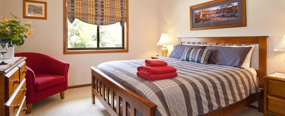 Clifton Gardens Bed and Breakfast - Orange NSW - Accommodation Brunswick Heads