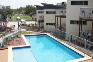 Emu's Beach Resort - Accommodation Brunswick Heads
