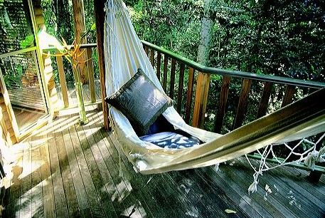 Narrows Escape Rainforest Retreat - Accommodation Brunswick Heads