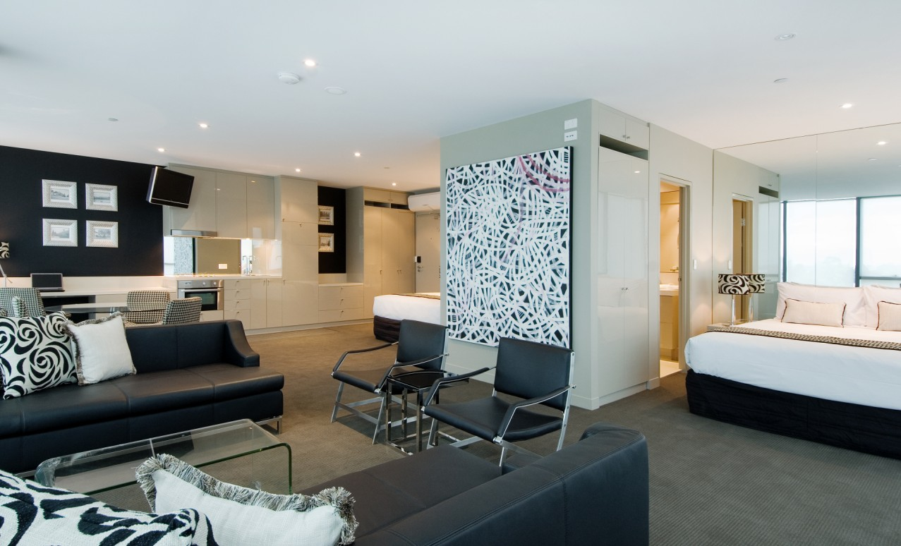 Rydges Residences - Accommodation Brunswick Heads