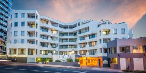 West End Central Apartments - Accommodation Brunswick Heads