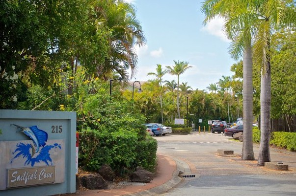 Sailfish Cove - Accommodation Brunswick Heads