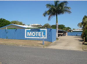 Emu Park Motel - Accommodation Brunswick Heads