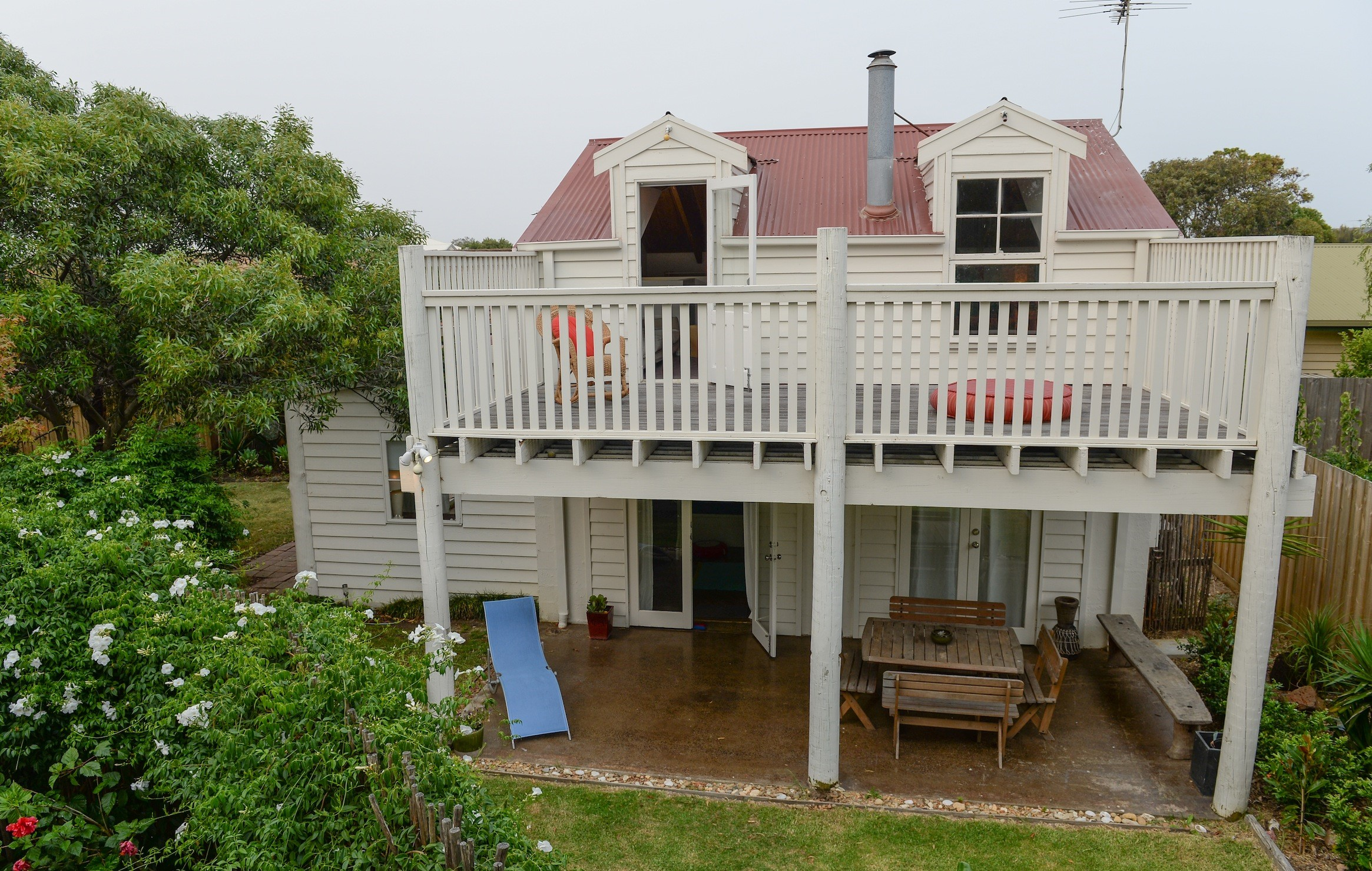 Surfers Palace Torquay - Accommodation Brunswick Heads