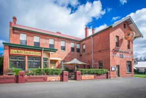 Holgate Brewhouse - Accommodation Brunswick Heads