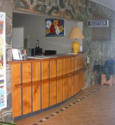 Jackaroo Motel - Accommodation Brunswick Heads