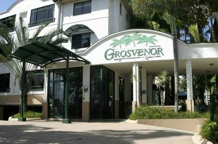 Grosvenor In Cairns - Accommodation Brunswick Heads