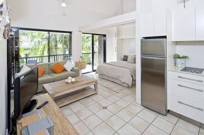 Julians Apartments - Accommodation Brunswick Heads