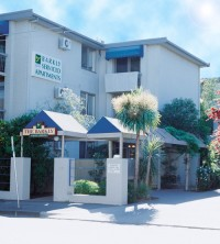 Barkly Apartments - Accommodation Brunswick Heads