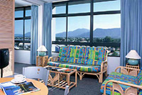 Cairns Sunshine Tower Hotel - Accommodation Brunswick Heads
