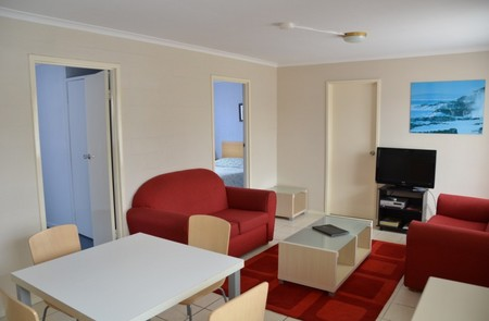 Best Western Apollo Bay Motel & Apartments - Accommodation Brunswick Heads