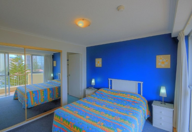 Surfers Beachside Holiday Apartments - Accommodation Brunswick Heads