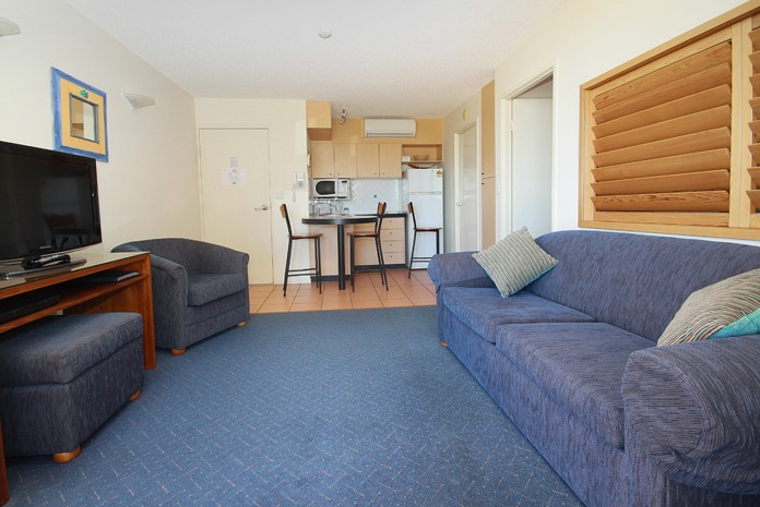 Ocean Boulevard - Accommodation Brunswick Heads