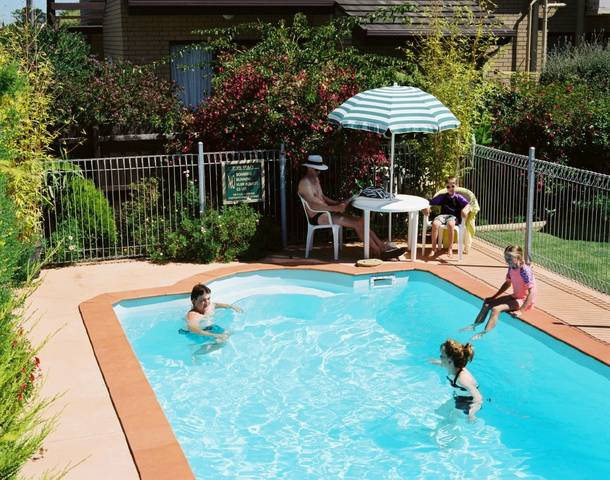 Sandpiper Holiday Apartments - Accommodation Brunswick Heads