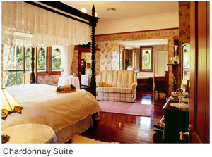 Buderim White House Bed And Breakfast - Accommodation Brunswick Heads