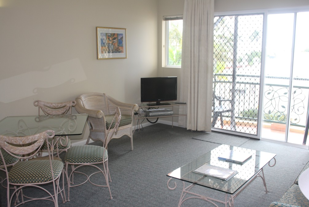 Il Palazzo Boutique Hotel - Accommodation Brunswick Heads